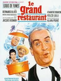 Le Grand restaurant  film complet