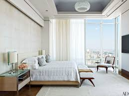 White Bedroom Furniture Design 14 White Bedrooms Done Right Photos Architectural Digest