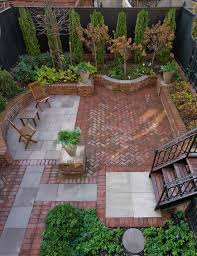 Brick Paver Patterns For Patios by 20 Charming Brick Patio Designs