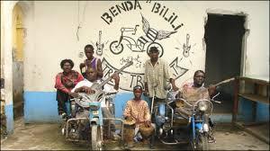 BBC Brasil - Notícias - Grupo de músicos paraplégicos do Congo ...