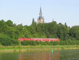 Berlin–Dresden railway