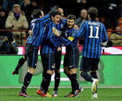 Inter Milan taklukkan AC Milan