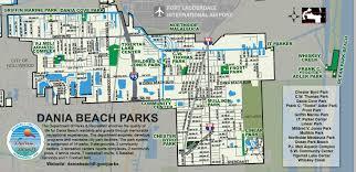 Community Center Floor Plans I T Parker Community Center City Of Dania Beach Florida