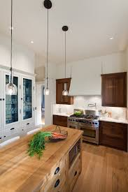 Modern Kitchen Pendant Lights by Pot Filler Faucet Kitchen Contemporary With Beveled Arabesque Tile