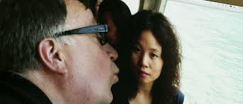 Steven of Seeking Asian Female Talks about Online Dating     Asian Fetish     and