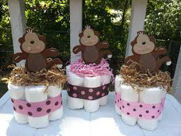 monkey baby shower decorations home decorating interior