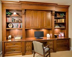 Best Office Home Office Images On Pinterest Built In Desk - Home office cabinet design ideas