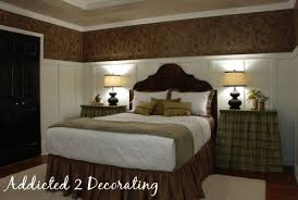 Wainscoting A Classic Or A Trend - Bedroom wainscoting ideas