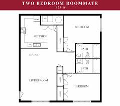 tahlequah apartments pines at southridge apartments floor plans