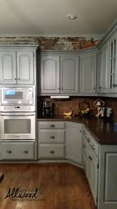 Kitchen Backsplash Tiles Toronto How To Paint Kitchen Tile And Grout An Easy Kitchen Update