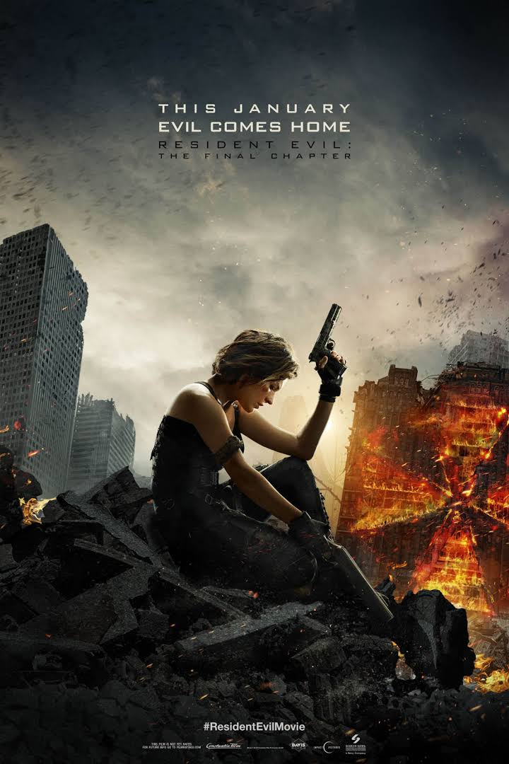 Click to preview: Resident Evil: The Final Chapter