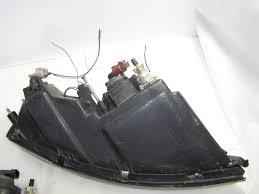 lexus sc300 jdm window visors 92 94 lexus sc300 sc400 headlight assembly left lh right rh inner