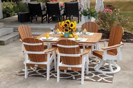Polyethylene Patio Furniture by Poly Outdoor Furniture Baltimore Md Ravens Patio Poly Furniture