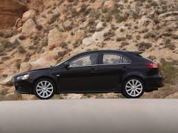 2012 mitsubishi lancer sportback price photos reviews u0026 features