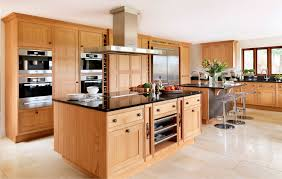 Kitchen Island Oak by Contemporary Kitchen Solid Wood Wooden Island Oak