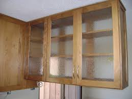 glass upper cabinet other side healthycabinetmakers com