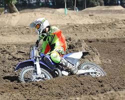 how to ride motocross bike 2015 yamaha yz250 dirt bike test