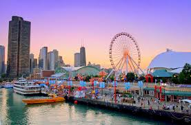 Image result for navy pier
