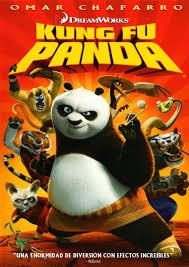 ver kung fu panda