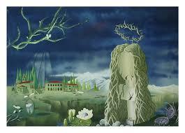 Ulli Mayer - Grafik \u0026amp; Malerei - Portfolio Malerei - malerei15_full