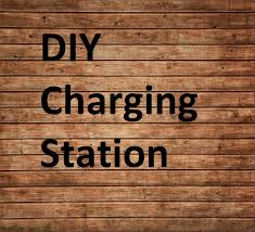 diy charging station youtube