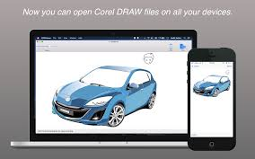 coreldraw viewer for mac free download and software reviews