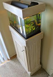 wooden fish tank coffee table betta fish tank pinterest fish