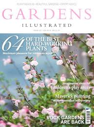 Rock Garden Plants Uk by Top 10 Garden Magazines Horticulture And Landscaping