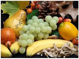 verdura e frutta in conserva