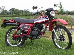 memorable motorcycle honda xl 125 motorcycle usa