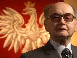 """Powinno być nas jak najwięcej dla przeciwstawienia się uhonorowaniu komunistycznego zbrodniarza - powiedziała gazecie szefowa MK """"GP"""" Agata Popkowska. - pic"""