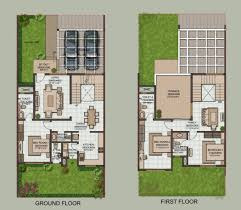 Expandable Dining Room Table Plans Interior Design 19 Row House Plans Interior Designs