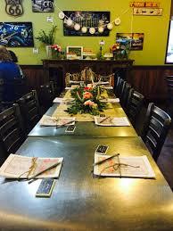 Twisted Kitchen Menu Home