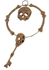 Halloween Skeleton Props by Skeleton Key