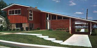 Mid Century Modern House Plan Guide To Mid Century Homes 1930 1965 Ranch Style House Ranch