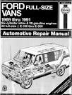 Tout pour Ford (manuels, instructions, descriptions, diagrammes ...