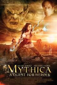 Mythica: A Quest for Heroes ()