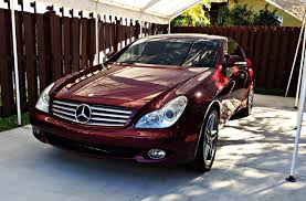 incredible 2006 mercedes benz cls500 youtube