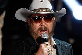 Hank Williams Jr.'s Old School