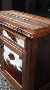 Cowboy Style Home Decor Best 20 Cowhide Furniture Ideas On Pinterest Cowhide Chair Cow