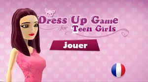 Photo De Chambre De Fille Ado by Jeu D U0027habillage Pour Fille Ado U2013 Applications Android Sur Google Play