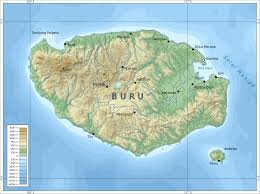 Thousand Islands Map Buru Wikipedia