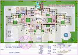 collection luxurious floor plans photos the latest