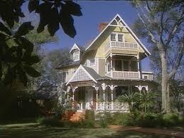 Modern Victorian House Plans by Modern Victorian House Design
