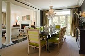 how to best furnish your small dining space dining room