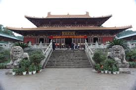 Donglin Temple