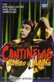 Cantinflas: Romeo Y Julieta