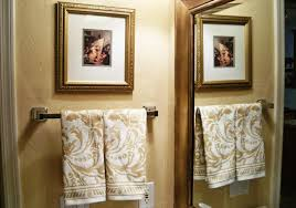 decorative towels for bathroom ideas 9080