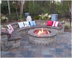 backyards backyard fire pit plans build backyard fire pit cheap