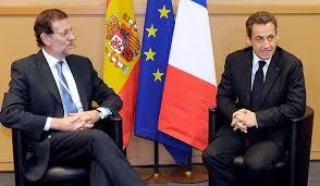 Los franceses apoyan a España para que mantenga su lugar en el BCE